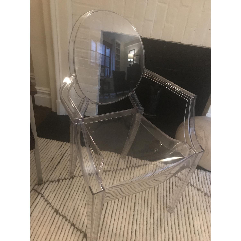 Original Louis Ghost Chair - image-2