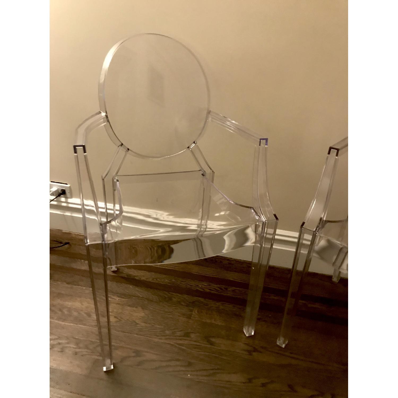 Original Louis Ghost Chair - image-4
