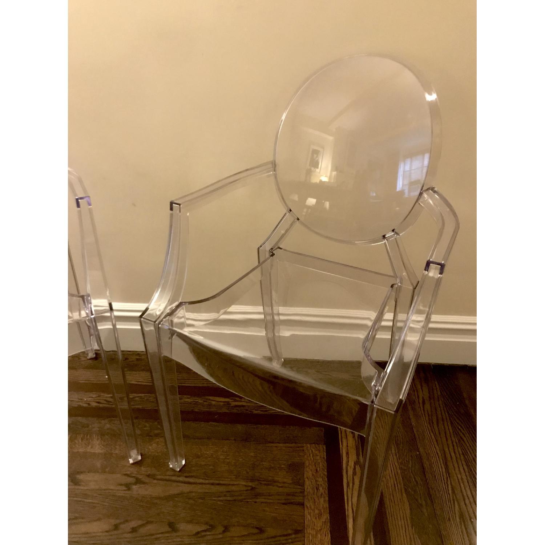 Original Louis Ghost Chair - image-5