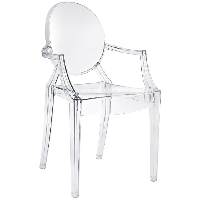 Original Louis Ghost Chair - image-0
