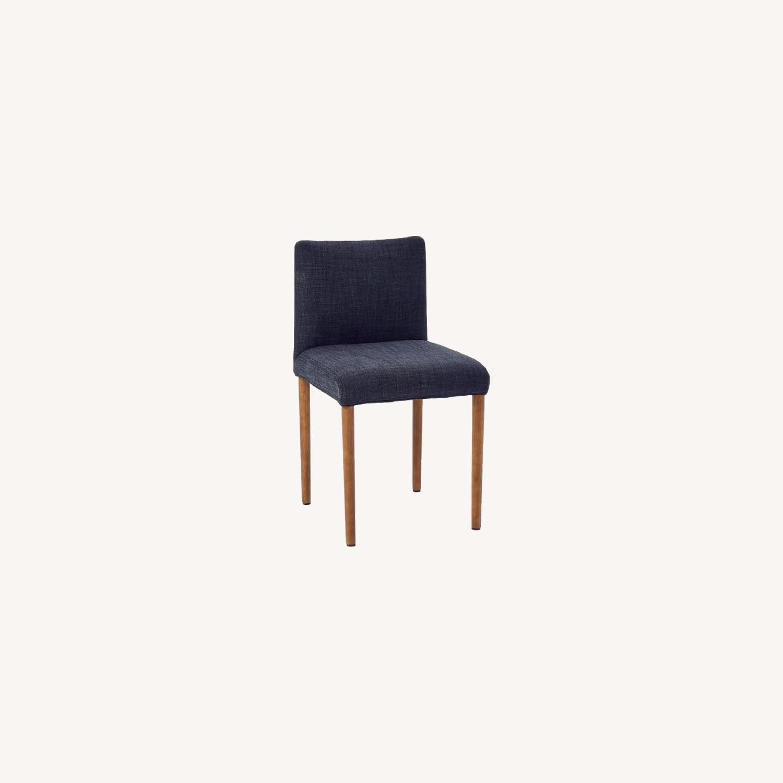 West Elm Ellis Dining Chairs