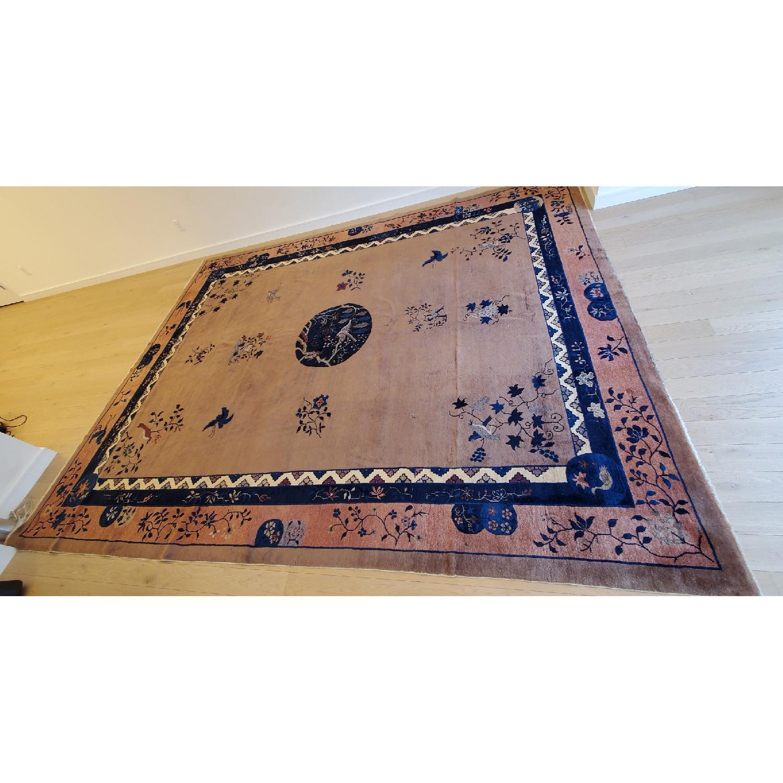 Oriental-Style Carpet - image-1