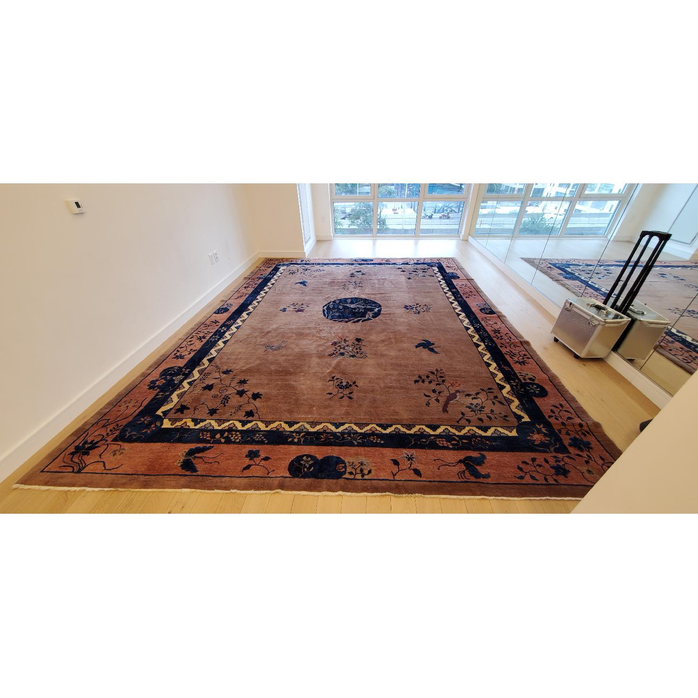 Oriental-Style Carpet - image-0
