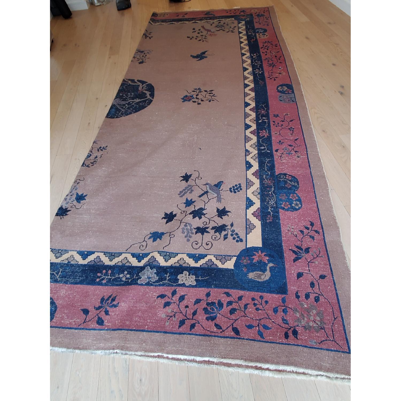 Oriental-Style Carpet - image-3