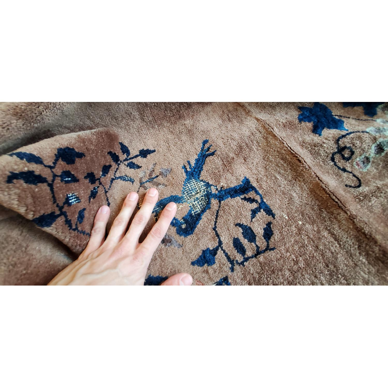 Oriental-Style Carpet - image-4