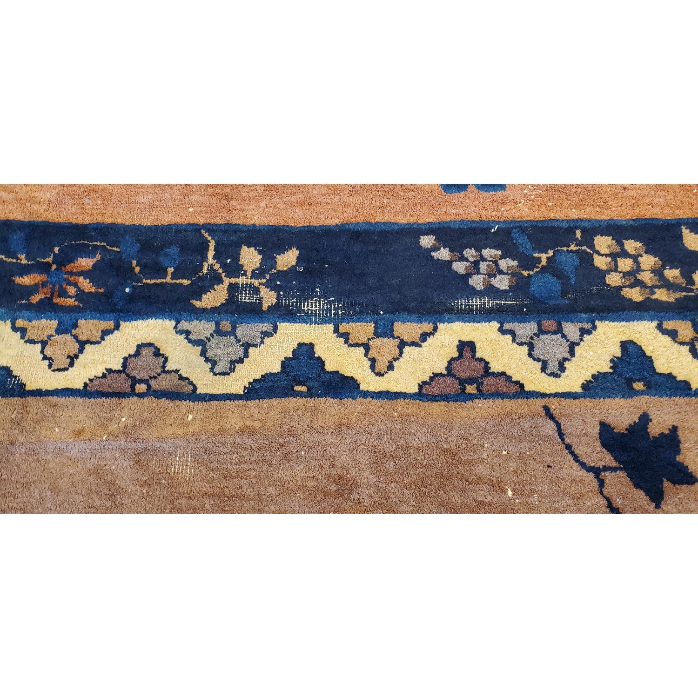 Oriental-Style Carpet - image-5