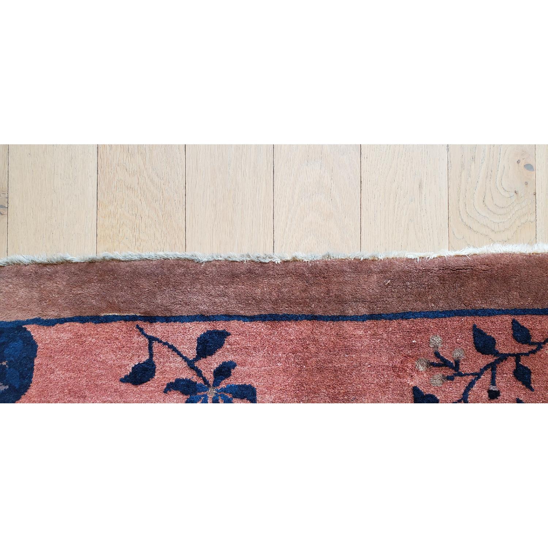 Oriental-Style Carpet - image-6