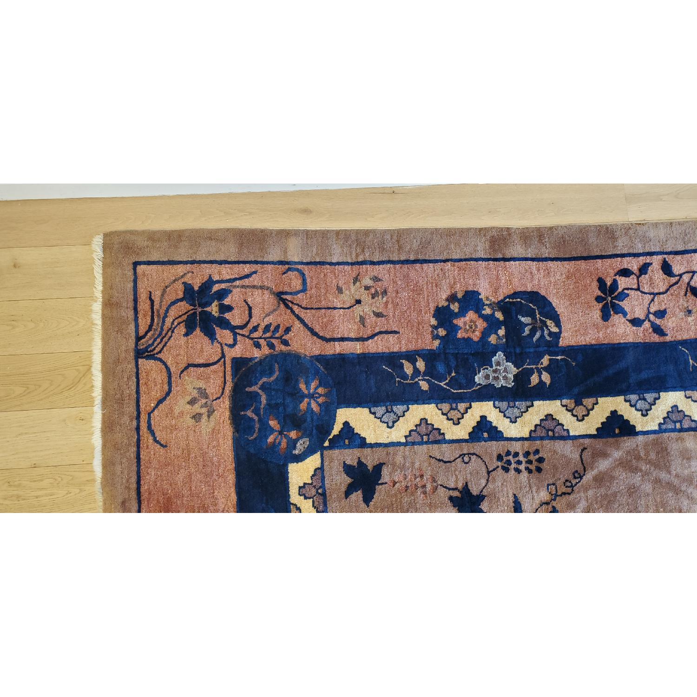 Oriental-Style Carpet - image-7