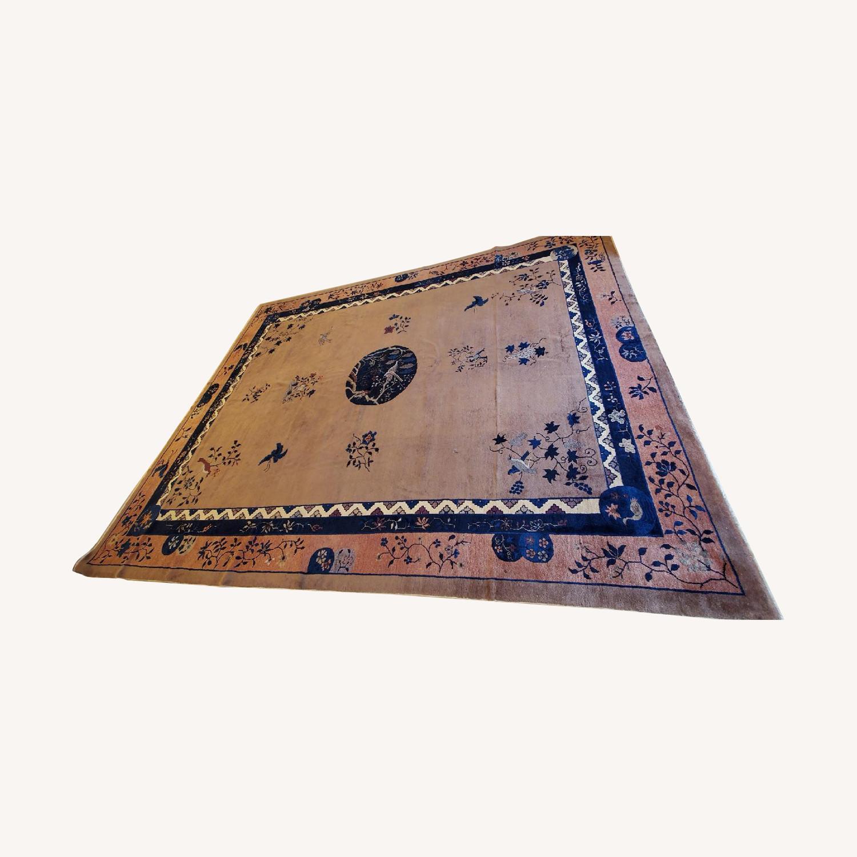 Oriental-Style Carpet - image-8