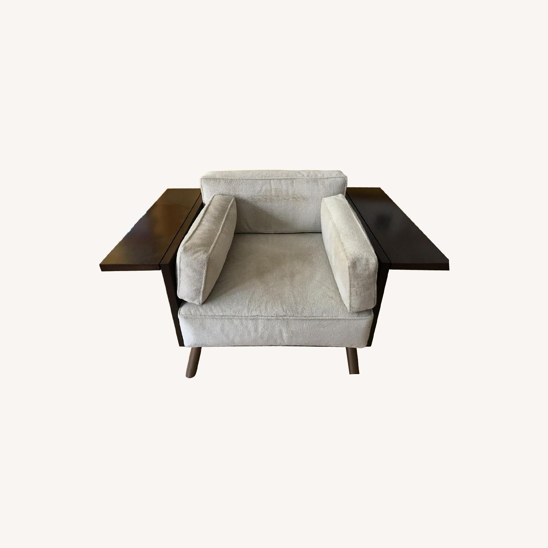 Knoll Salsa Lounge Chairs - image-0