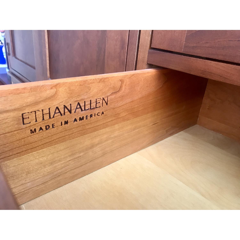 Ethan Allen Stacking Storage Cabinet - image-5