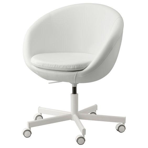 Ikea Skruvsta Swivel Chairs