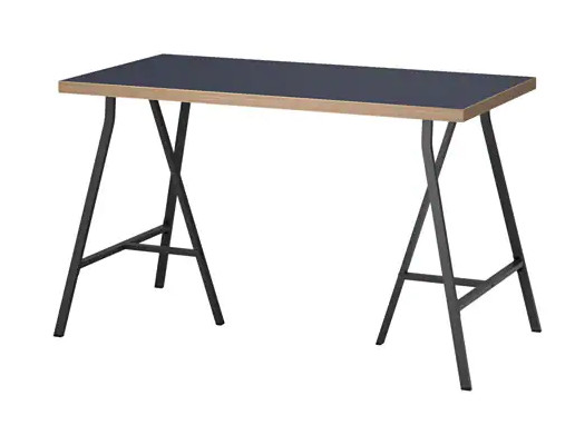 Ikea Linnmon/Lerberg Desk/Table