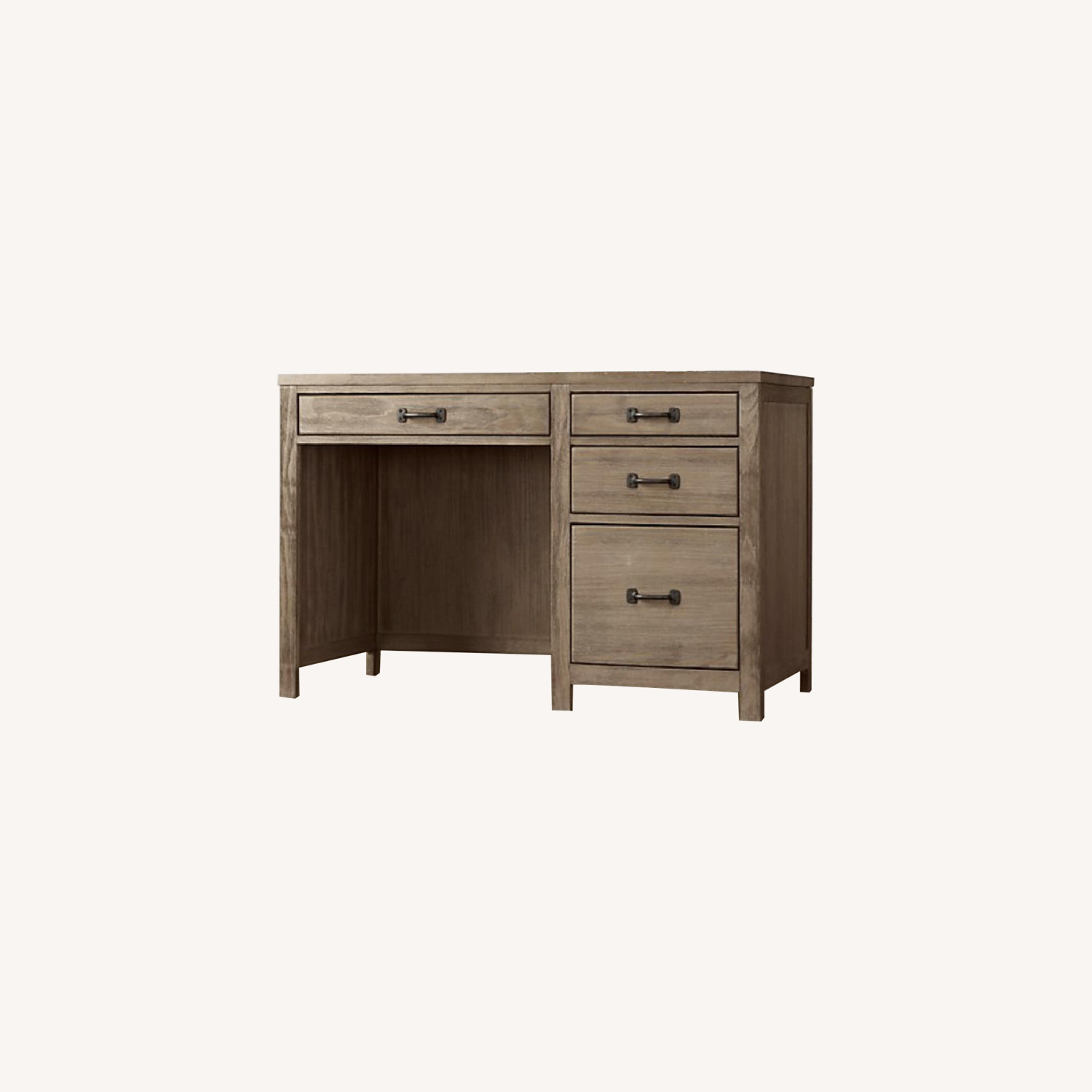Restoration Hardware Baby & Child Kenwood Desk