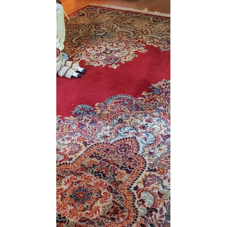 Karastan Antique Handmade Persian Rug