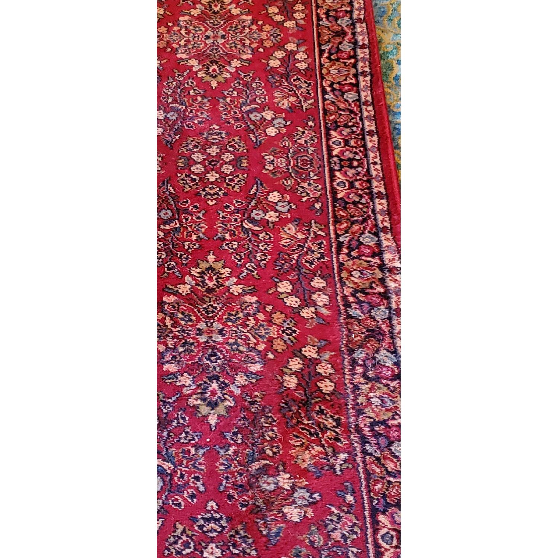 Karastan Samovar Antique Persian Runner - image-3