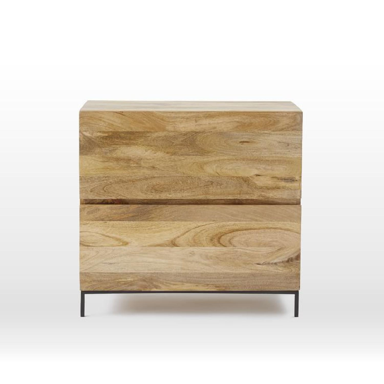 West Elm Industrial Storage Modular Lateral File - image-3