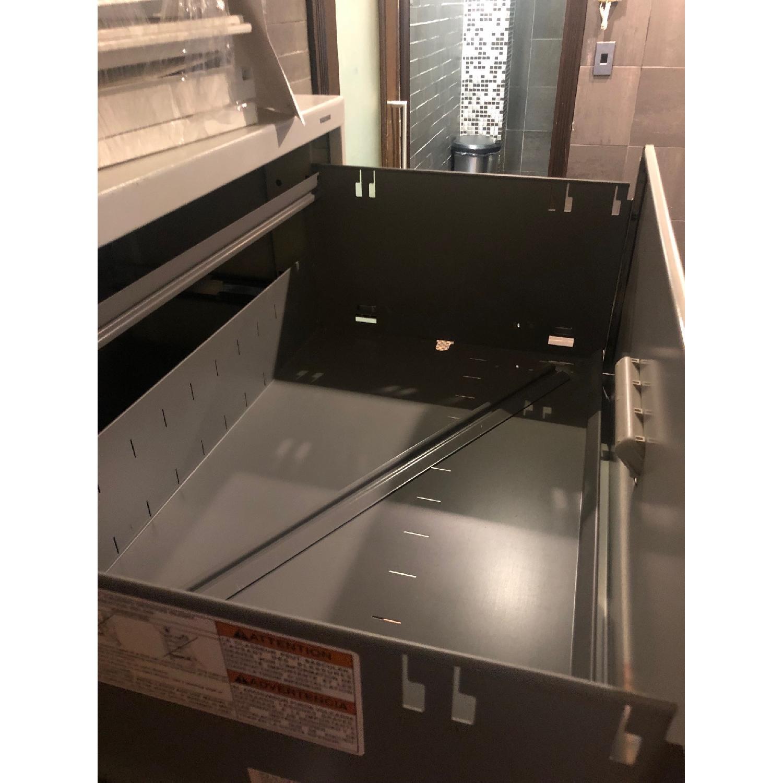 Hon 600 Series Metal 4-Drawer Lateral File Storage - image-4