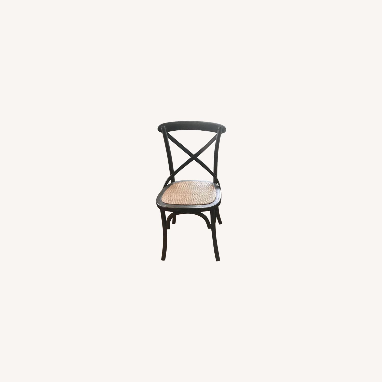 Lark Manor Hyacinth Dining Chairs