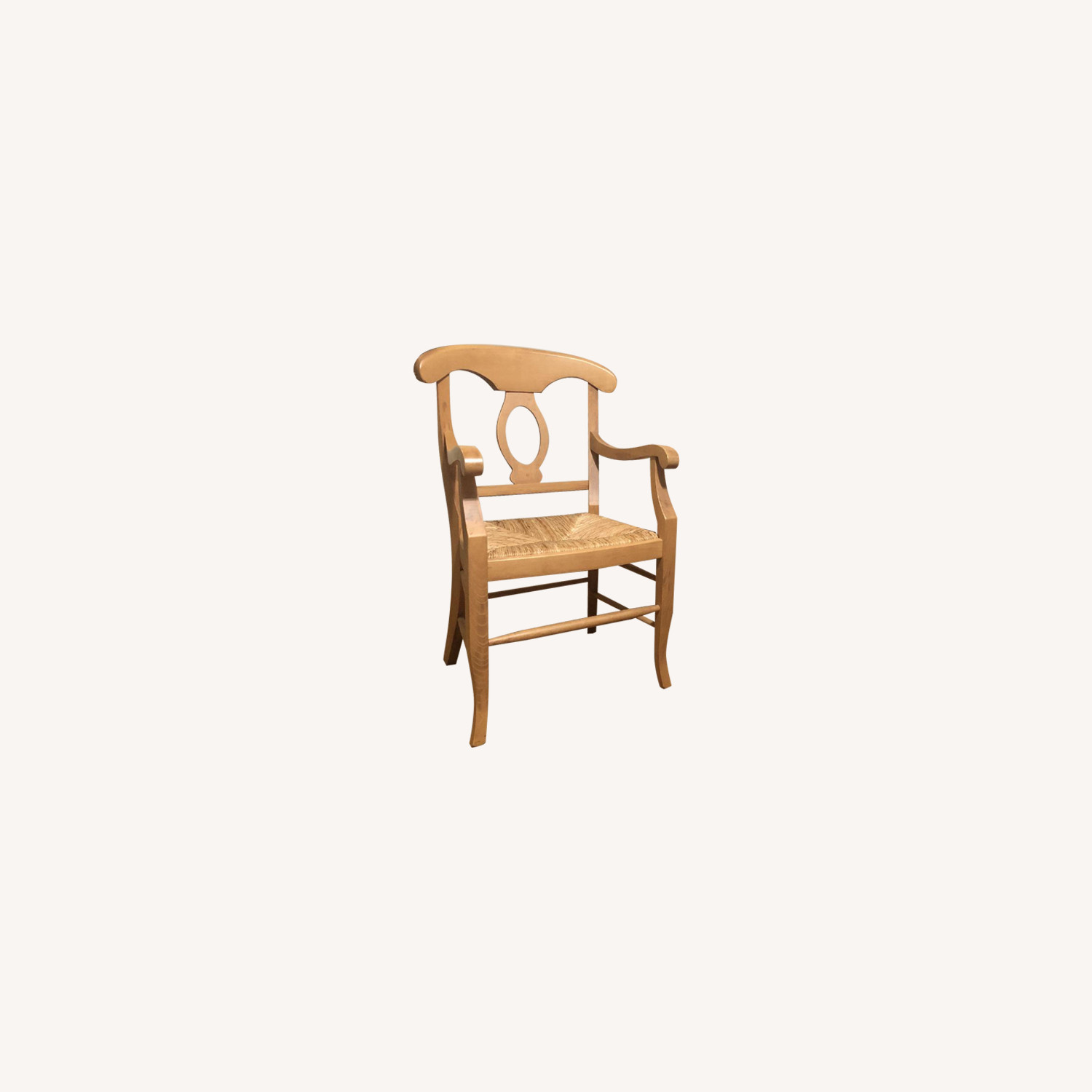 Pottery Barn Napoleon French Country Dining Chairs