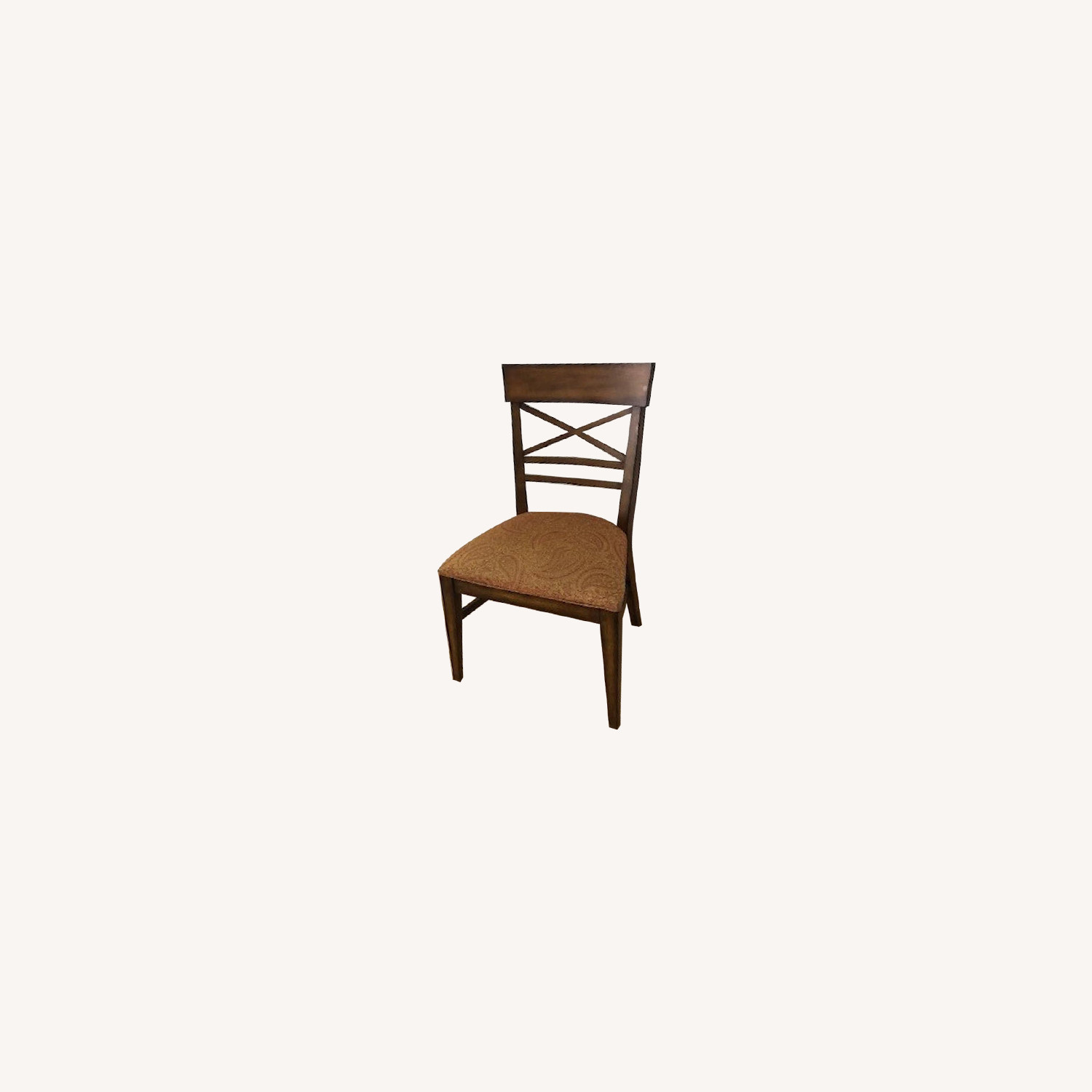 Ethan Allen Blake Dining Chairs