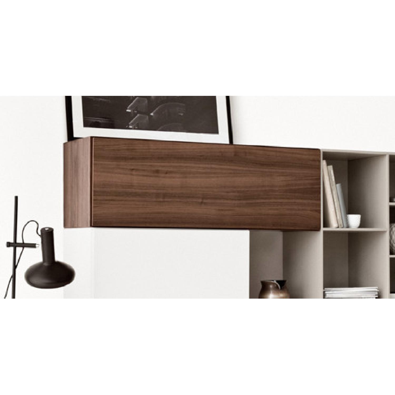 BoConcept Lugano Wood Storage Unit - image-1