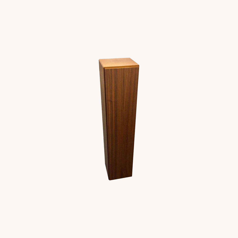 BoConcept Lugano Wood Storage Unit - image-0