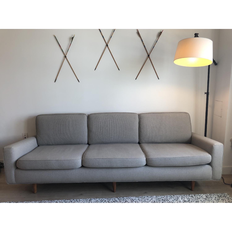 Florence Knoll Sofa - image-1