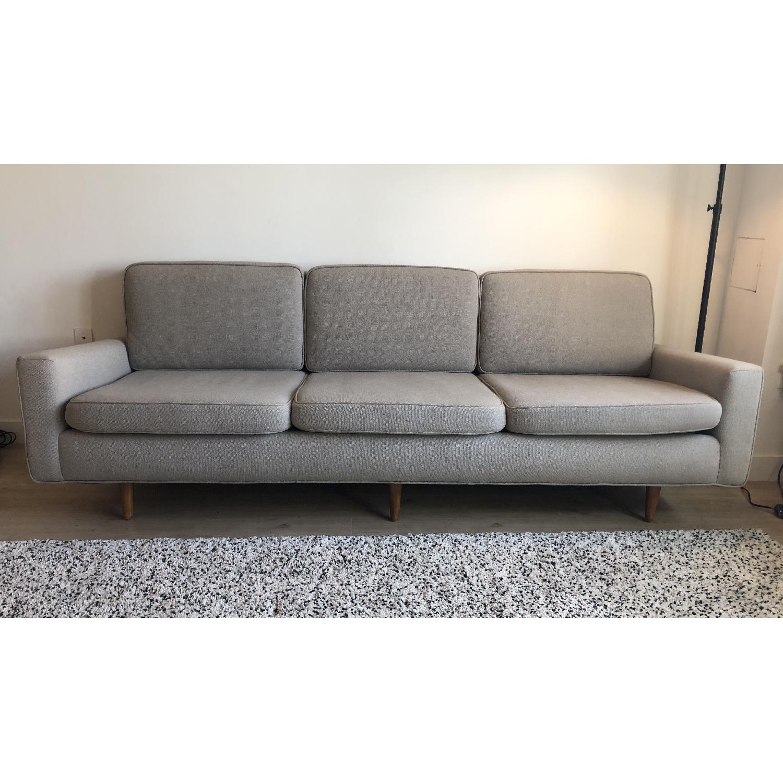 Florence Knoll Sofa - image-2