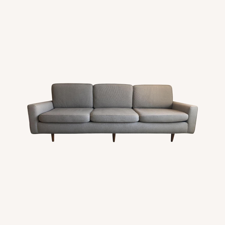 Florence Knoll Sofa - image-0