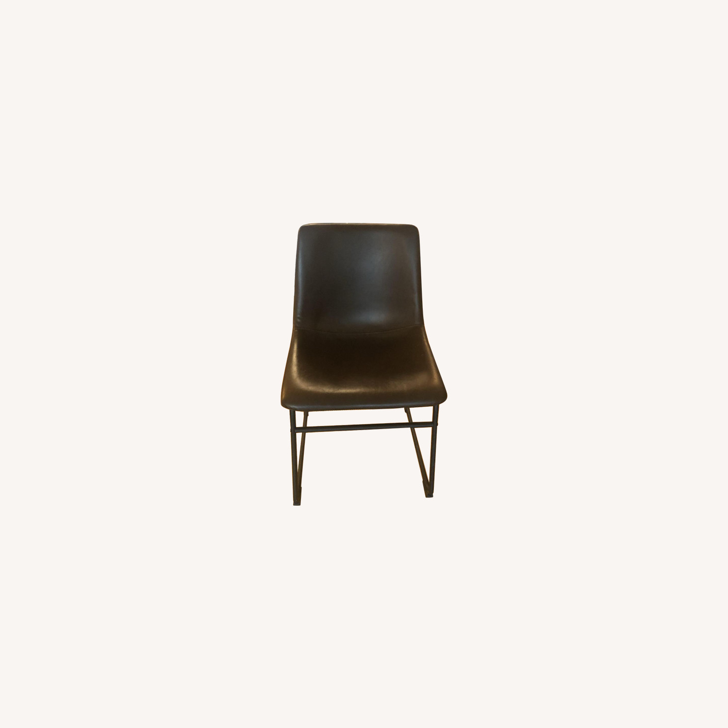 Ashley Irving Upholstered Dining Chairs