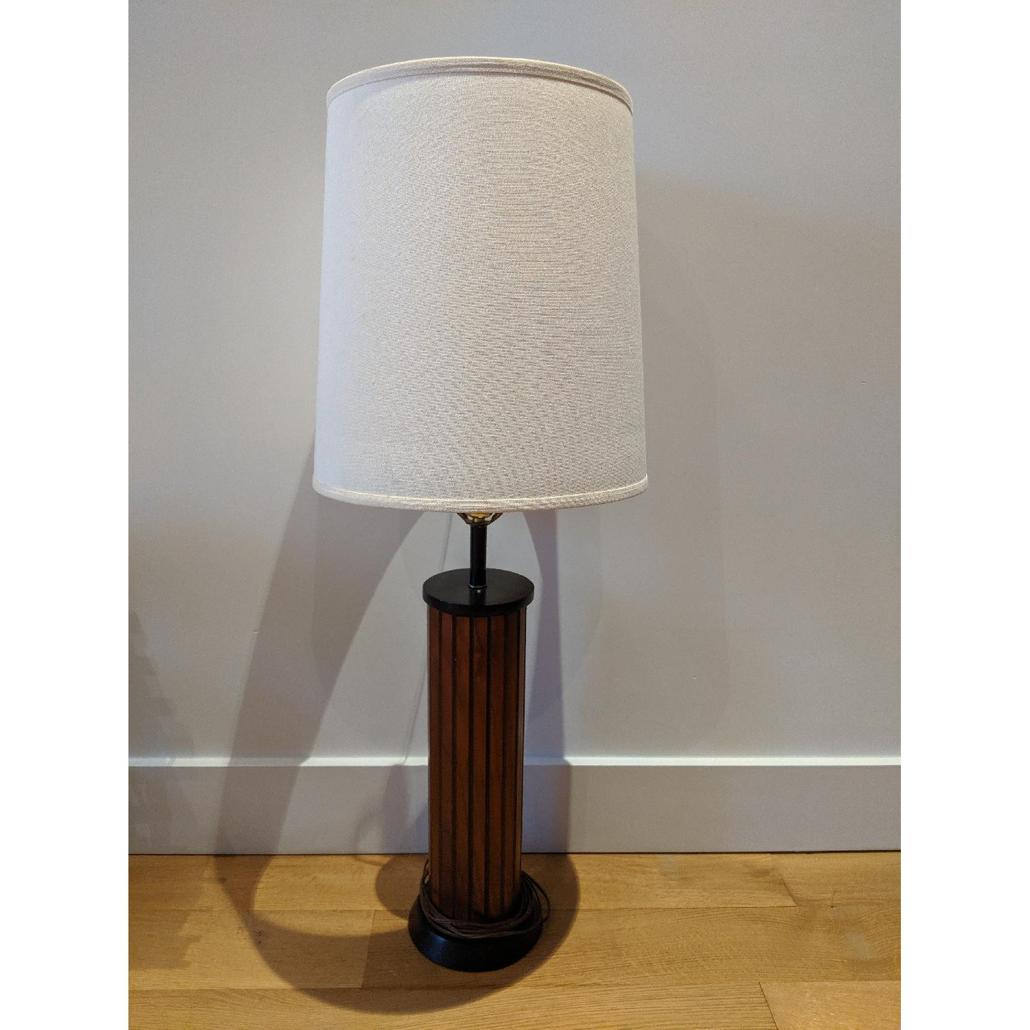 Vintage Mid Century Modern Lamps - image-2