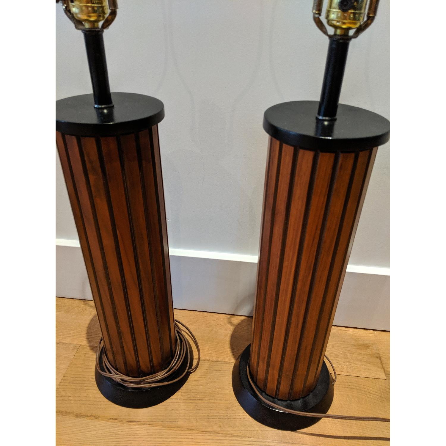 Vintage Mid Century Modern Lamps - image-3