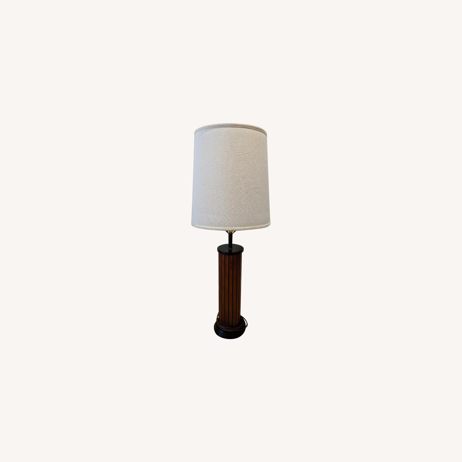 Vintage Mid Century Modern Lamps - image-0