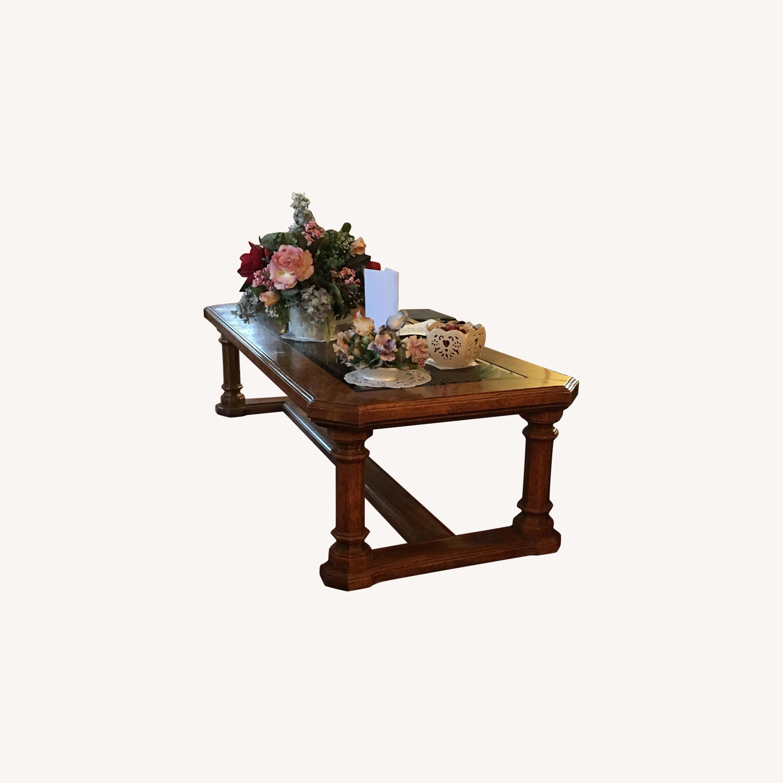 Bassett Coffee Table