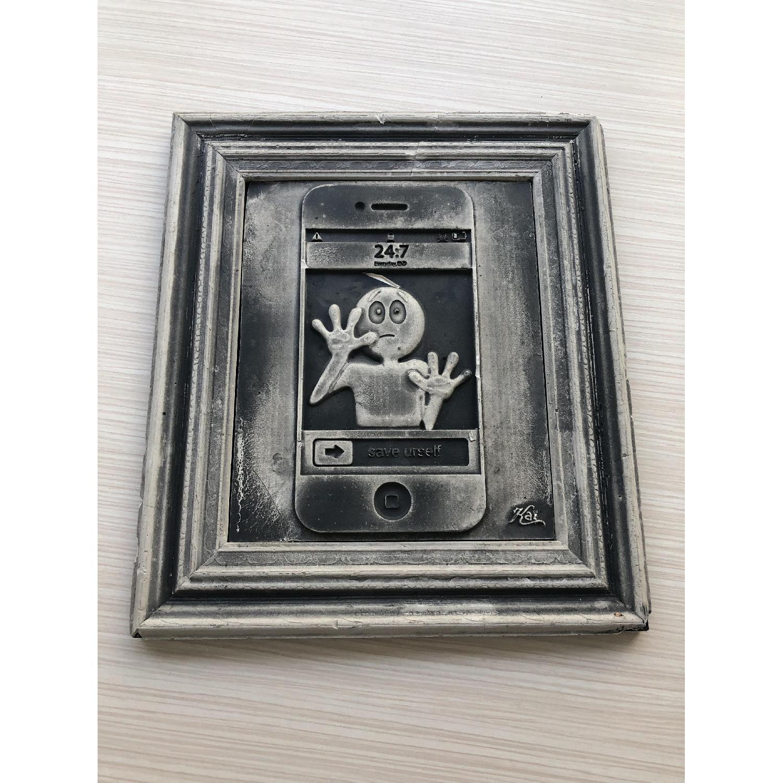 KAI Aspire Cement Technology Sculpture - image-1