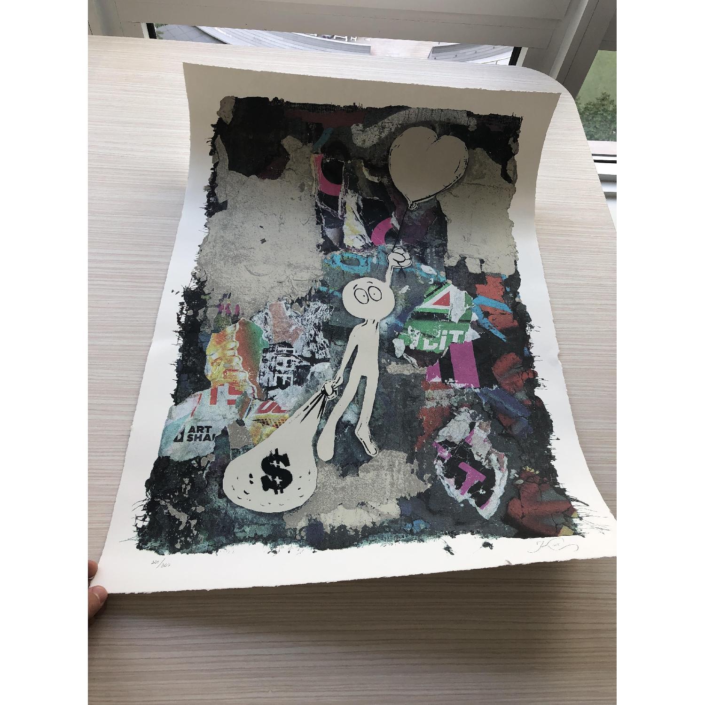 KAI Aspire Love vs Money Print - image-1