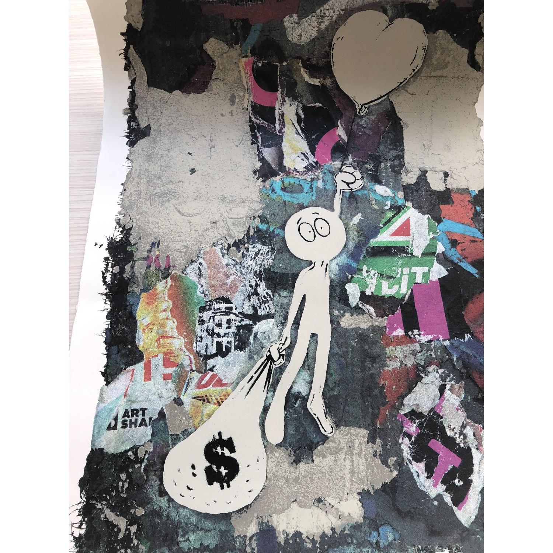 KAI Aspire Love vs Money Print - image-2