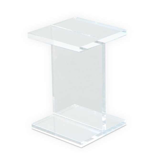 Chiasso Ice Acrylic Side Tables