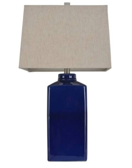 Decor Therapy Table Lamps