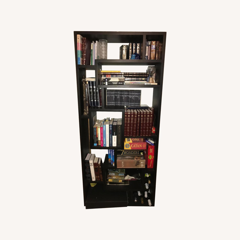 Modern Bookcase - image-0
