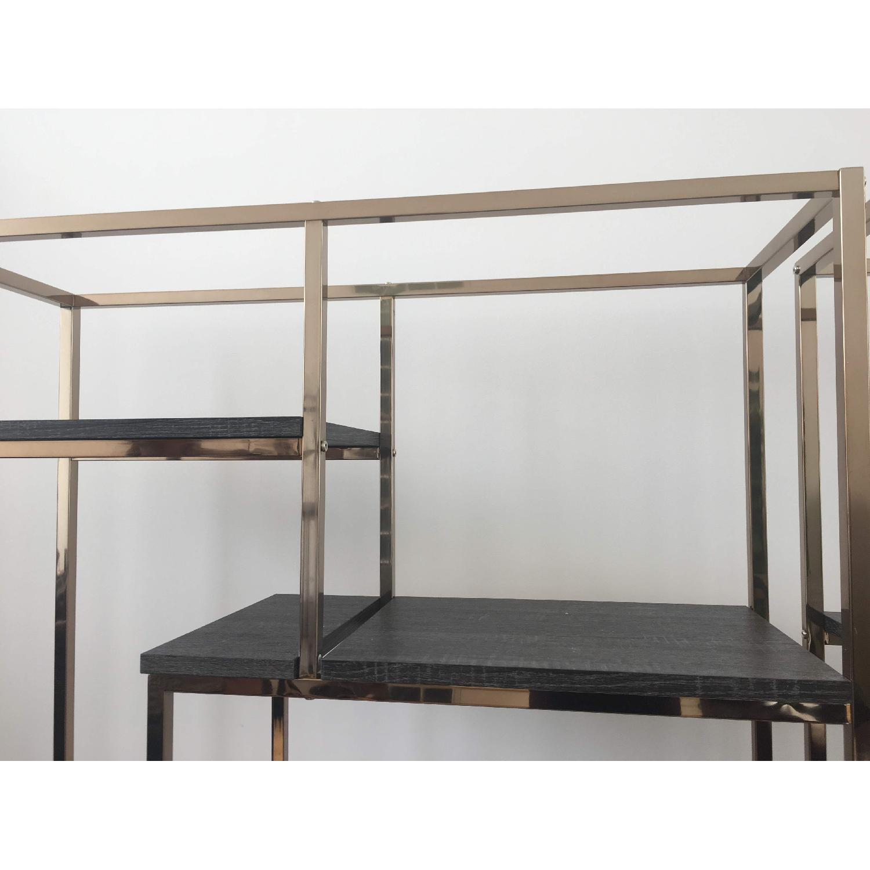 Furniture of America Contemporary 6 Shelf Bookcases - image-2