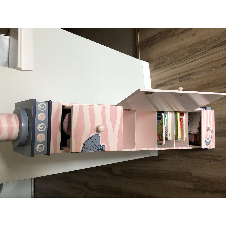 Bambini Lighthouse Storage/Bookcase - image-1