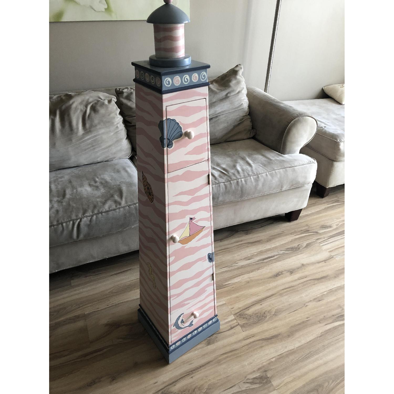 Bambini Lighthouse Storage/Bookcase - image-2