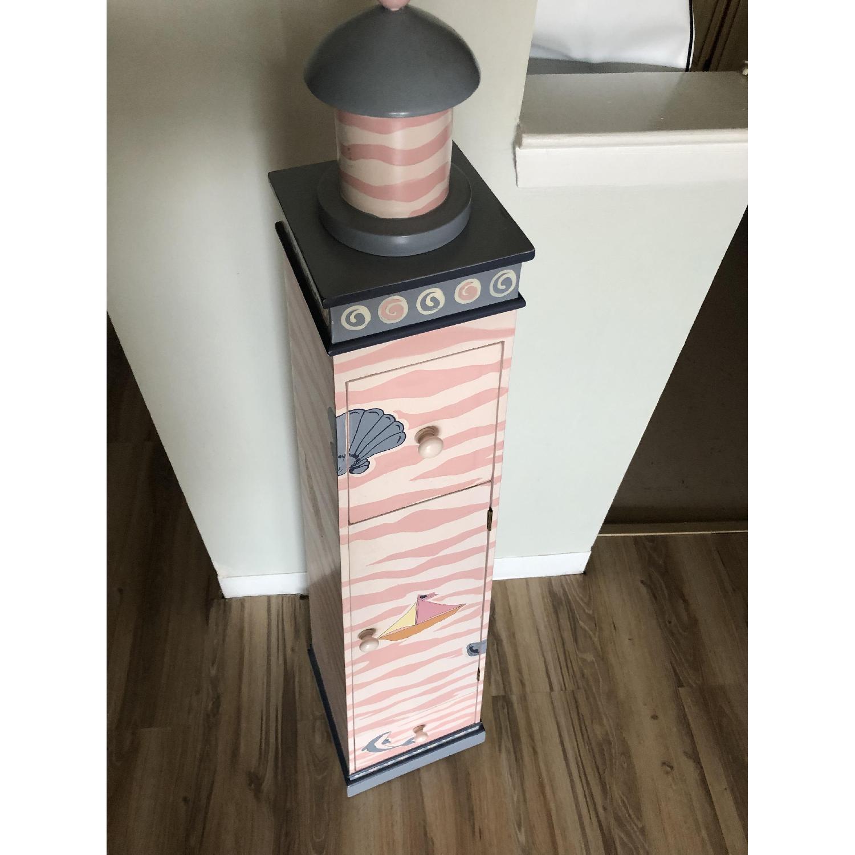 Bambini Lighthouse Storage/Bookcase - image-10