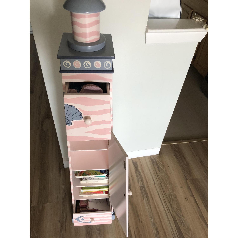 Bambini Lighthouse Storage/Bookcase - image-11