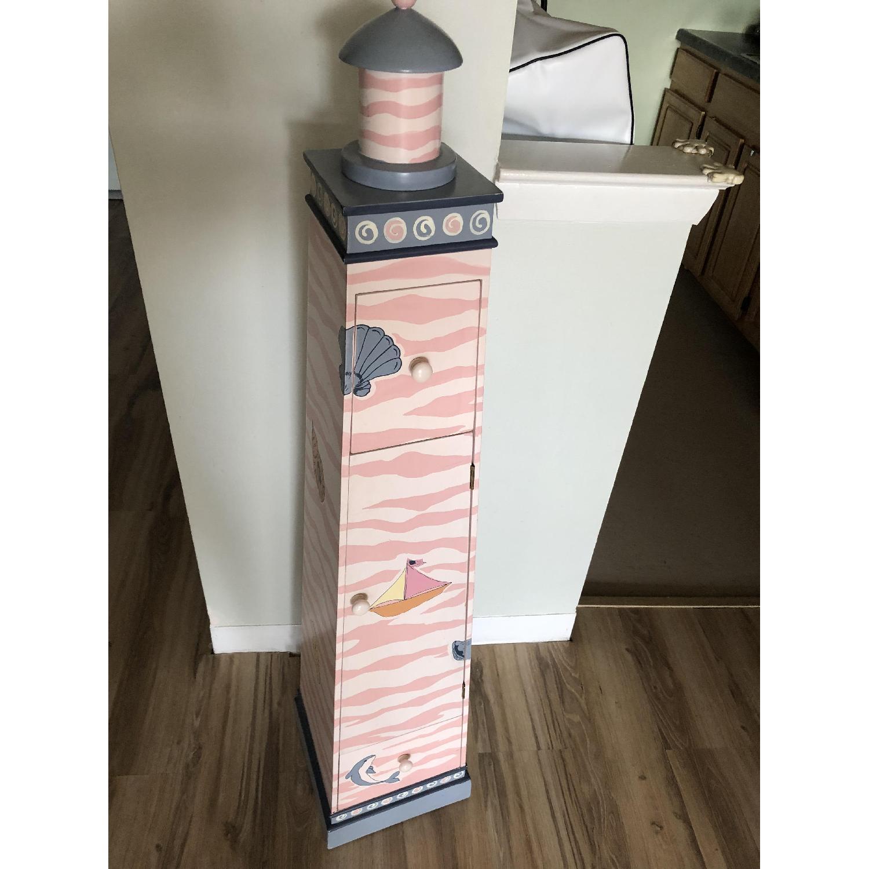 Bambini Lighthouse Storage/Bookcase - image-3