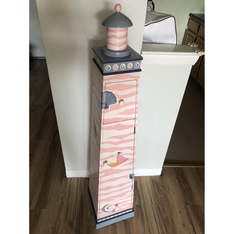 Bambini Lighthouse Storage/Bookcase - image-6