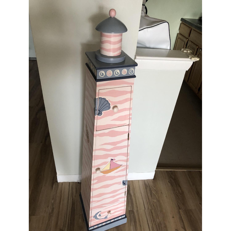 Bambini Lighthouse Storage/Bookcase - image-12