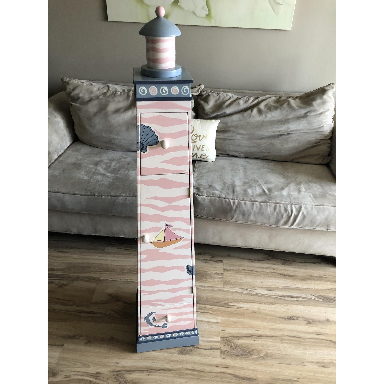 Bambini Lighthouse Storage/Bookcase - image-7